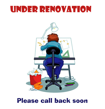 This site is under renovation and will available again soon